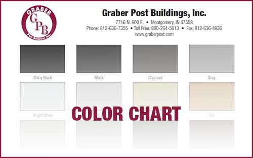 Color Chart CTA