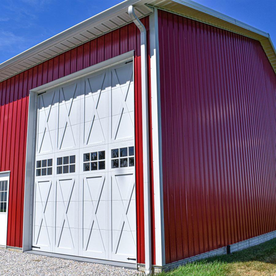 overhead door installation services