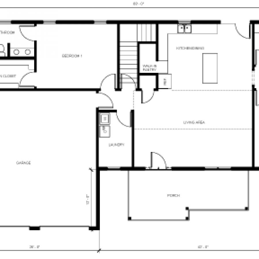 installation floor plans