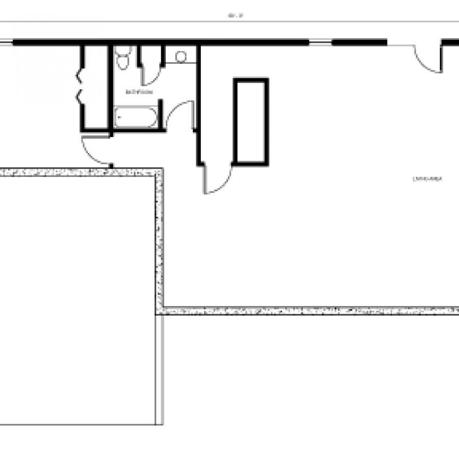pole building floor plans