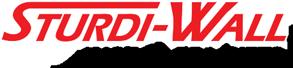 Sturdi-wall logo