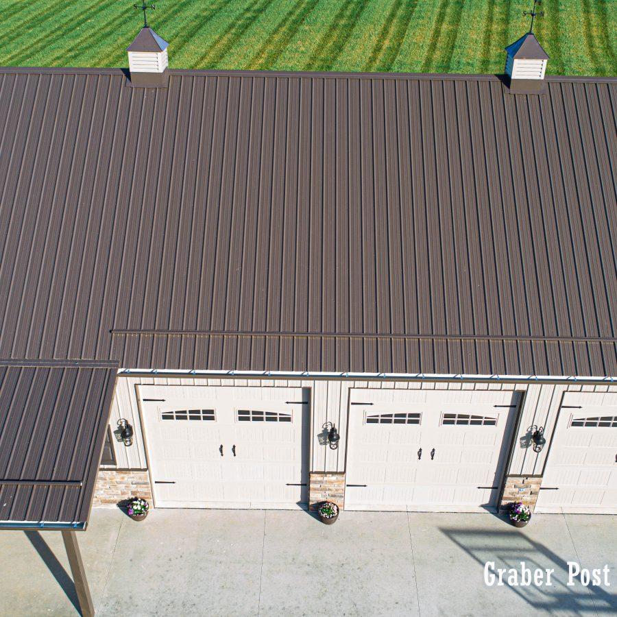 standing seam metal roofers in michigan