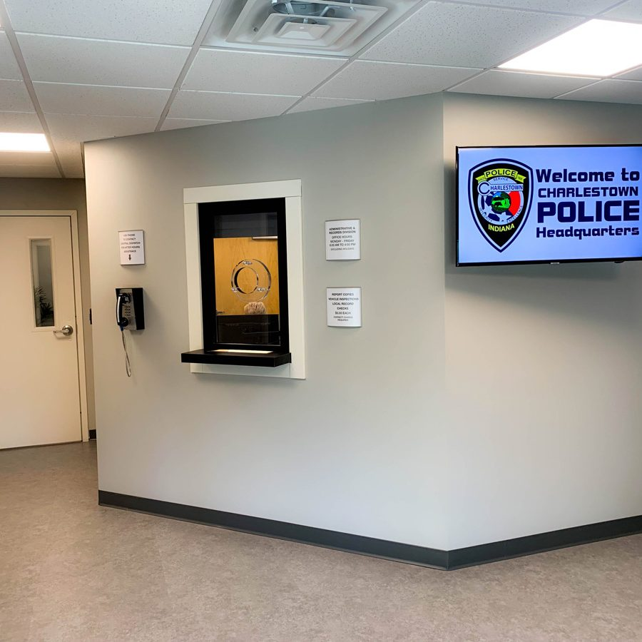 charlestown police headquarters