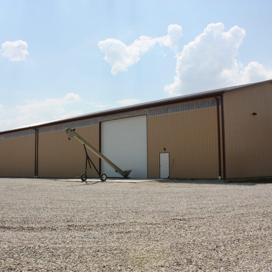 pole barn construction in ohio