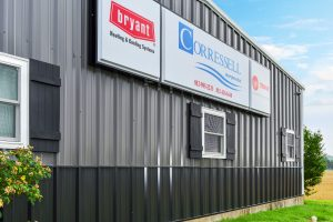 commercial metal siding supplies