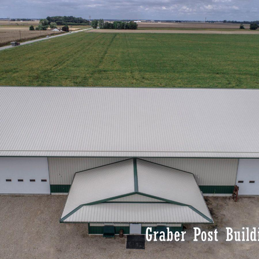 flat metal roof installation