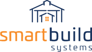 smart build systems logo